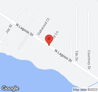 6901 N Lagoon Drive