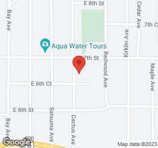 616 Cactus Avenue