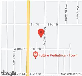 215 N Harris Avenue Avenue