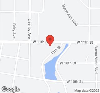 1029 W Caroline Boulevard