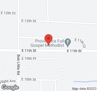 5111 E 11th Street
