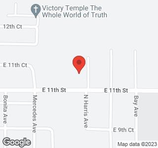 1031 E 11TH Street