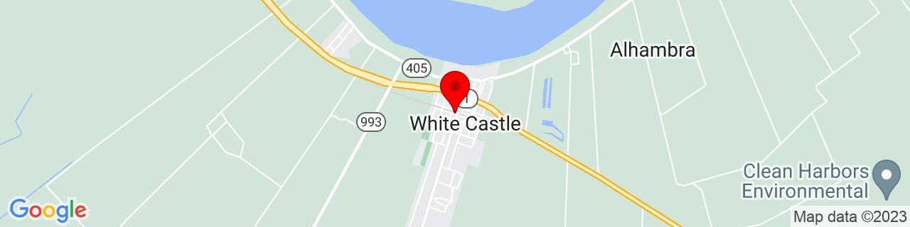 Google Map of 30.16991939999999, -91.1470487