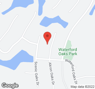 1322 Akron Oaks Dr