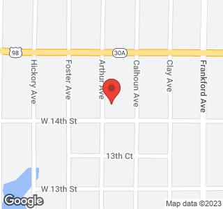 1402 Arthur Avenue