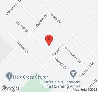 725 Harrell Drive