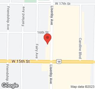 1523 Lisenby Avenue