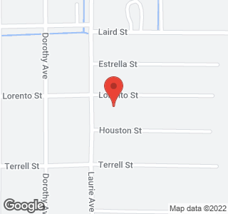 8615 Lorento Street