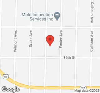 1604 Hickory Avenue