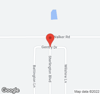 Gentry Dr Lot 6