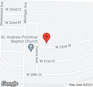 3130 W 22nd Street
