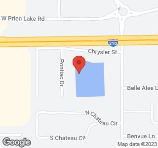 Chrysler St.