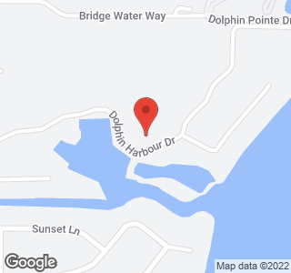 901 Dolphin Harbour Drive