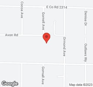 3018 Avon Road