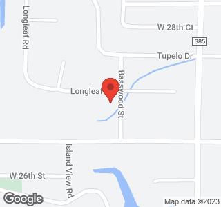 2801 Longleaf Rd Road
