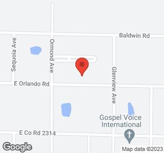 3119 Orlando Road Road