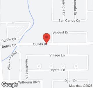 1322 Dulles