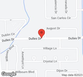 1318 Dulles