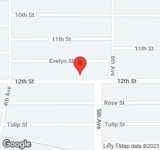 2133 12th Street