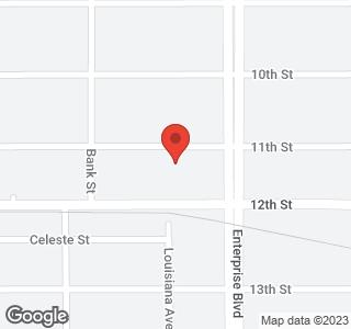 1104 11th Street