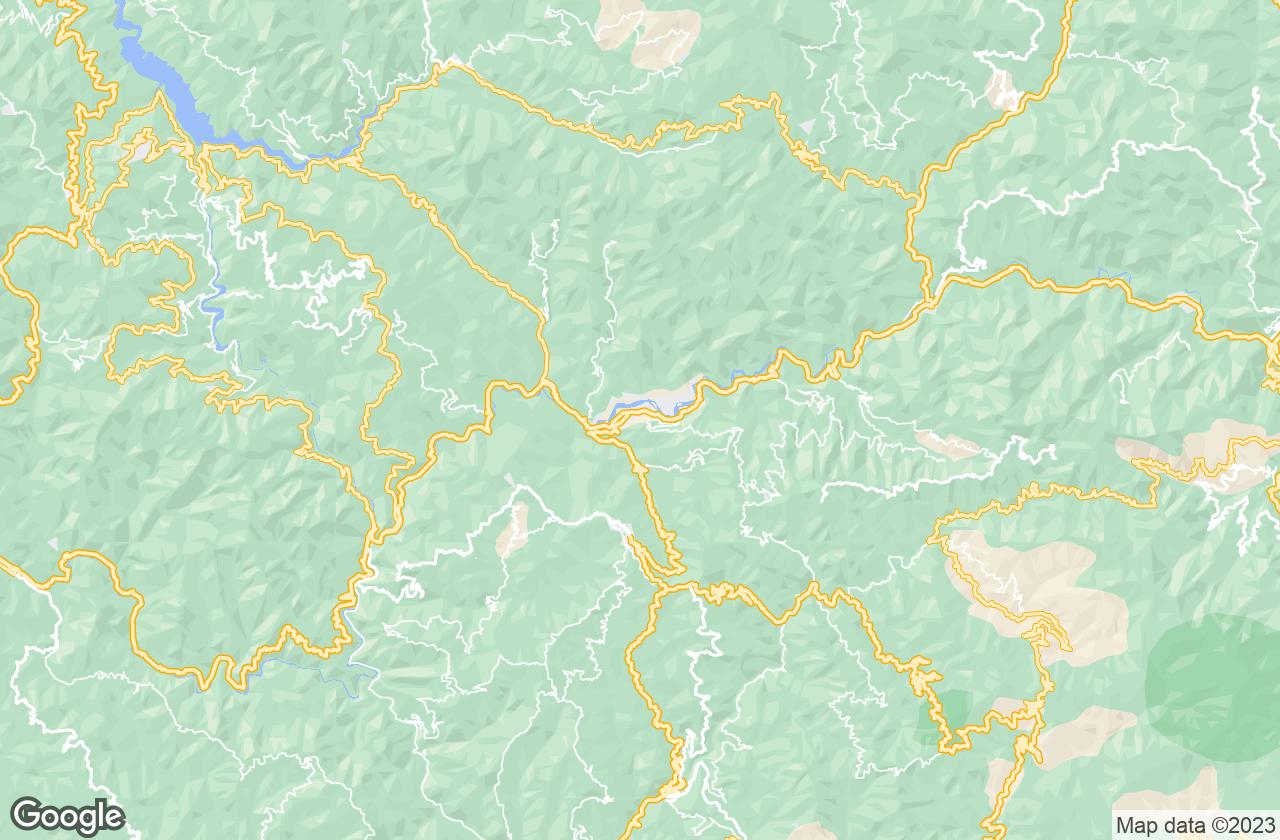 Google Map of سريناجار