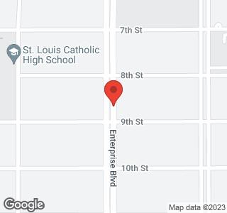 1707 Enterprise Boulevard