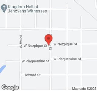907 W Nezpique Street
