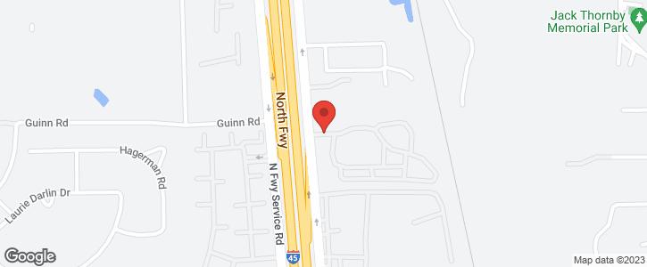 202 Oakcrest Conroe TX 77304