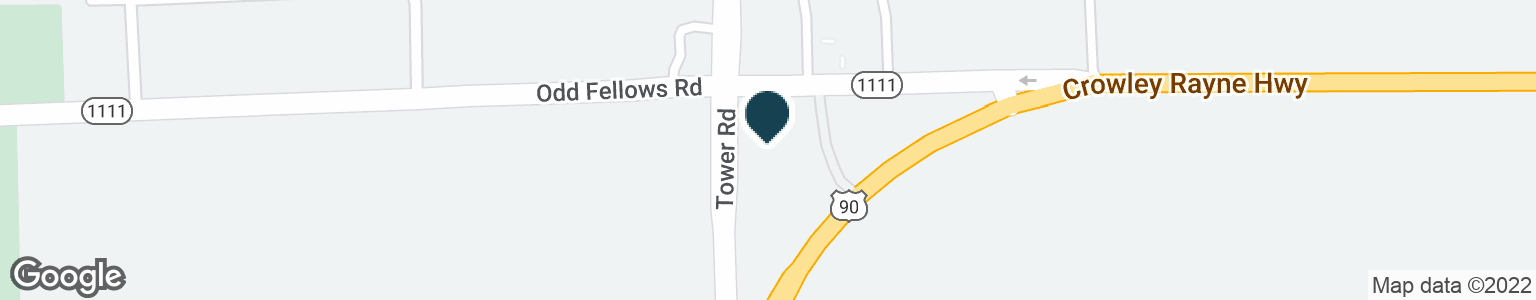 Google Map of806 ODD FELLOWS RD