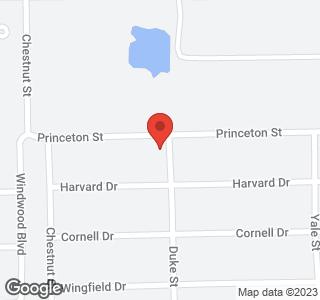 8544 Princeton