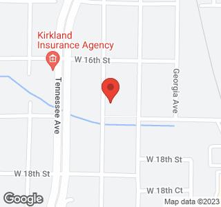 1615 Virginia Avenue