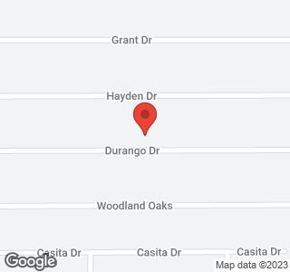 6910 Durango Drive