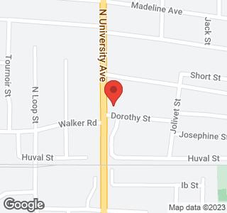 504 N University Ave