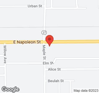 909 E Napoleon Street
