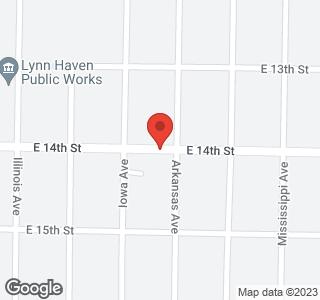 1405-1407 E 14th Street