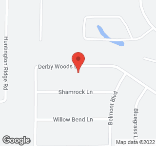 137 Derby Woods Drive