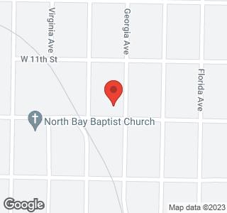 1114 Georgia Avenue