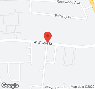 1601 West Willow