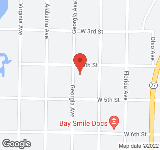 409 Georgia Avenue