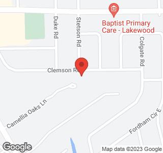 1904 Clemson Rd