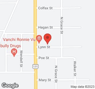 2607 Lynn Street