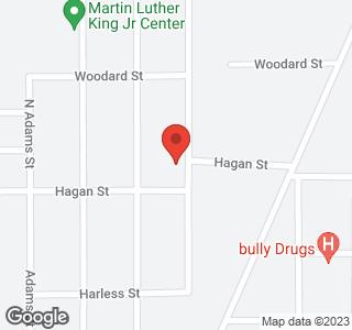 2347 Hagan Street