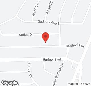 6131 Bartholf Ave