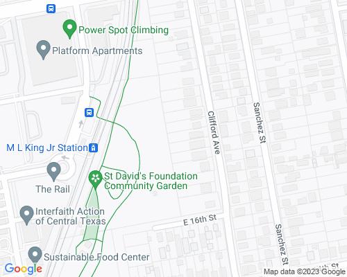 google location map