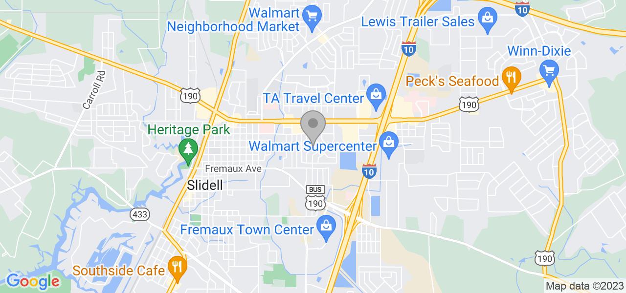 1493 Greenwood St, Slidell, LA 70458, USA