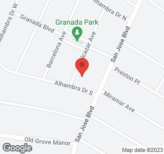 4051 Alcazar Ave