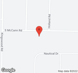 7726 S Mccann Road