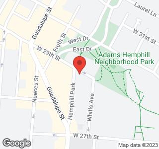 2811 Hemphill Park