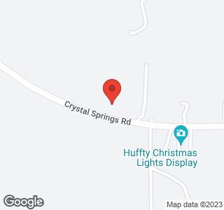 10745 Crystal Springs Rd.