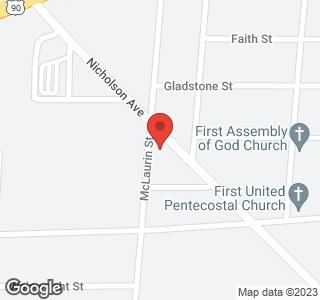 1923 Nicholson Ave